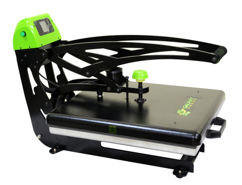 Dino Auto Open Slide Heat press - 16'' x 20'' - DP101
