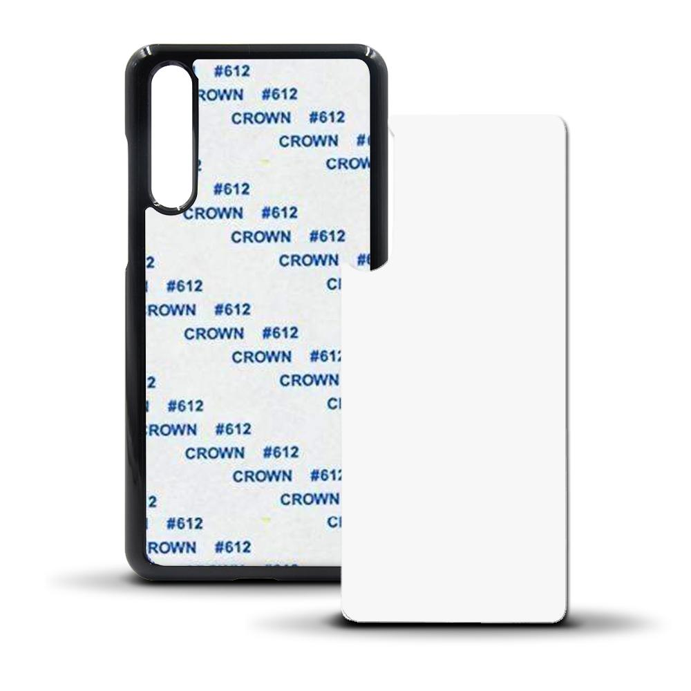 Huawei P20 pro sublimation blank black case