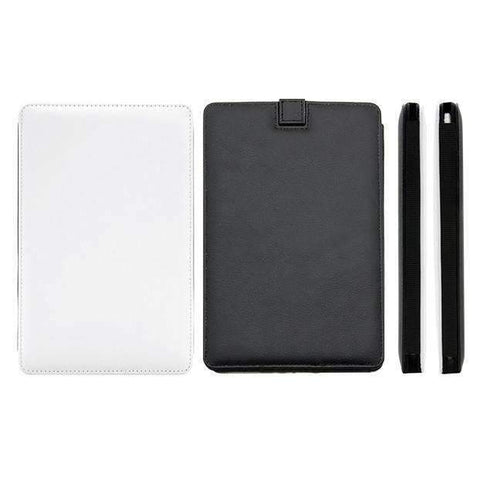 Large universal tablet case 9.7 to 12.9 sublimation blanks