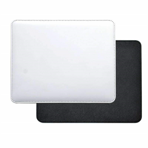 PU Leather Placemat 20 x 28 sublimation blanks