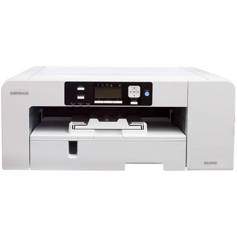 Virtuoso SG1000 Printer & Inks - A3