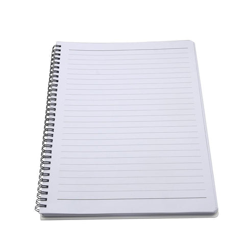 Sublimation blank a4 notepad