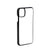 iPhone 11 6.1 - Plastic Case - Black