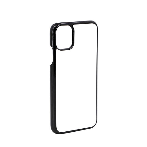 iPhone 11 Pro Max 6.5 - Plastic Case - Black