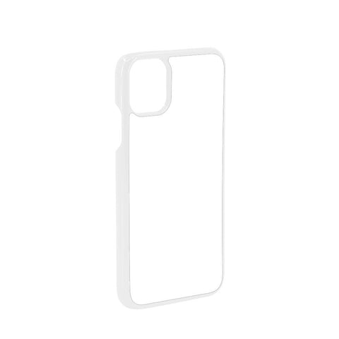 iPhone 11 Pro 5.8 - Plastic Case - White