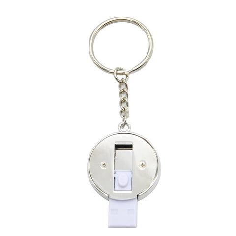 Sublimation blank flash drive
