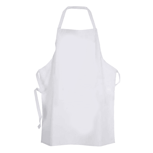 Toddler Apron sublimation blanks