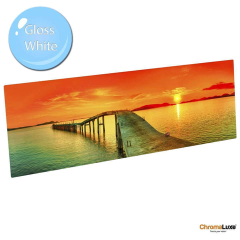 sublimation blank chromaluxe panel 3017 aluminium