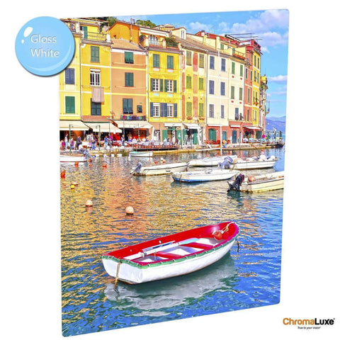 Chromaluxe sublimation photo panel - 3014