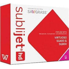 Virtuoso SG400 SG800 Cartridge Magenta ( 29ml ) sublimation blanks