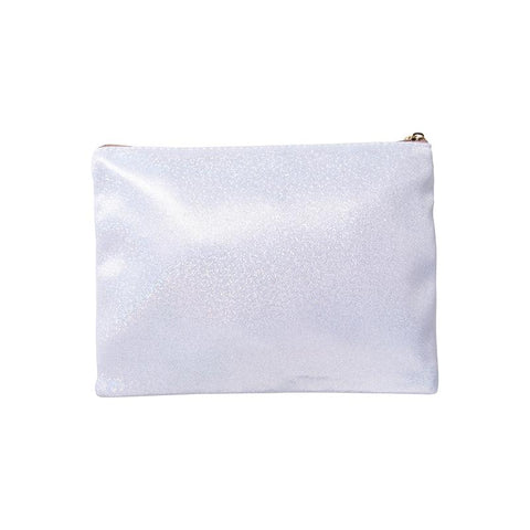 sublimation blank cosmetic pouch
