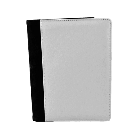 Medium Black Notepad