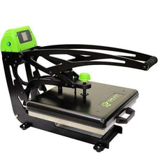 Galaxy Auto Slide Heat press - 15'' x 15'' - DP90