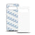Galaxy S10 Plus - Rubber Case - White