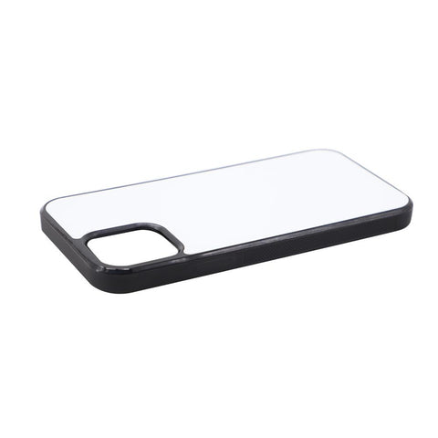 iPhone 12 Sublimation blank rubber phone case