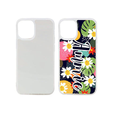 iPhone 12 sublimation subliflex case