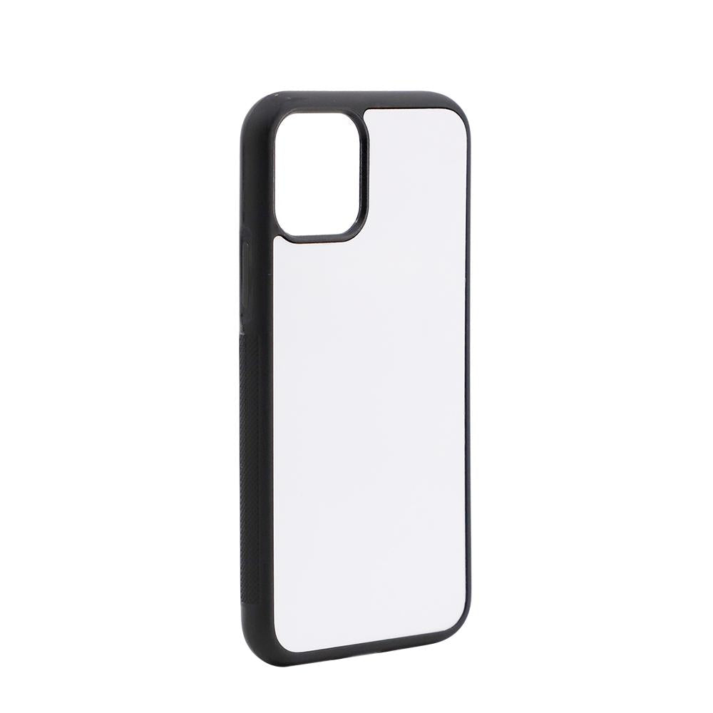 iPhone 11 Pro 5.8 - Rubber Case - Black