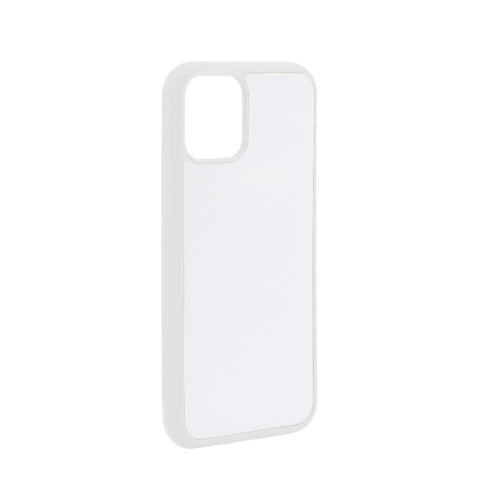iPhone 11 Pro Max 6.5 - Rubber Case - White