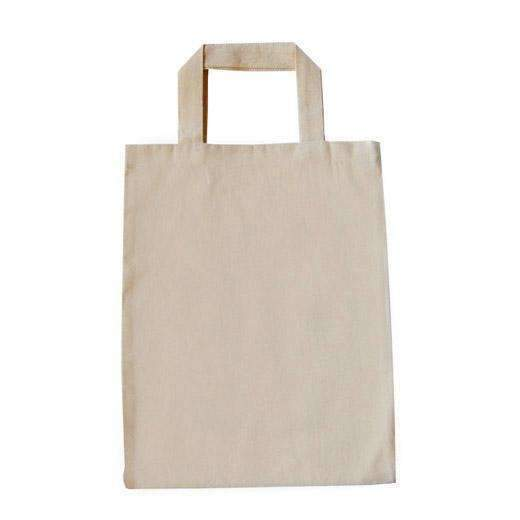 sublimation blank tote bag