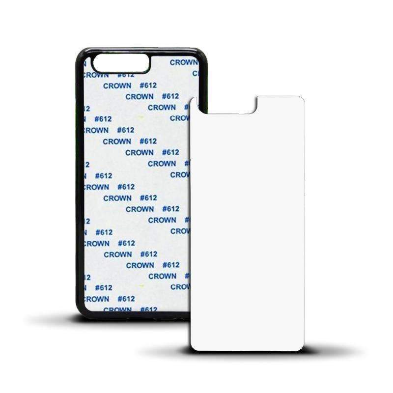sublimation blank plastic Huawei P10