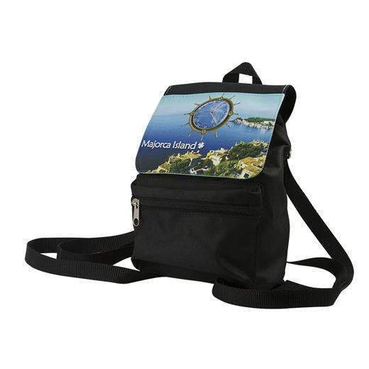 sublimation college bag