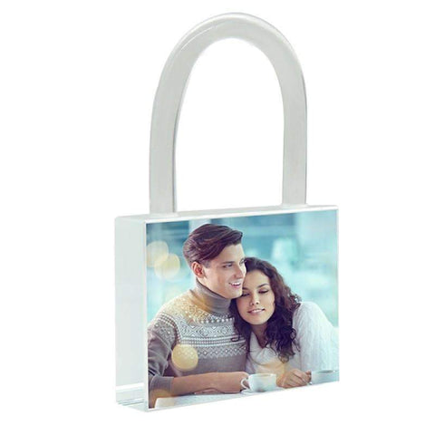 sublimation crystal lock