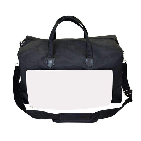 sublimation blank gym bag