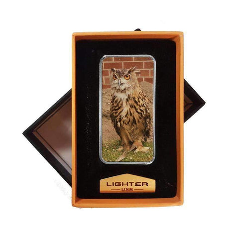 sublimation usb lighter