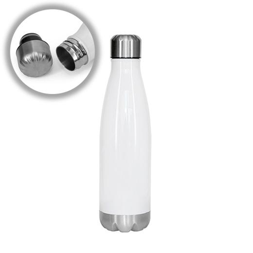 sublimation blank bolwing pin water bottle