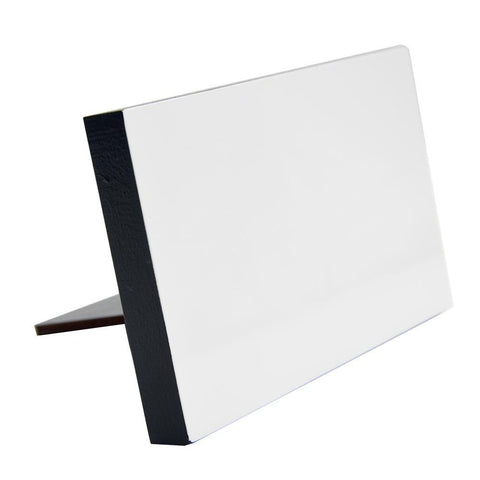 sublimation blank desktop mdf panel