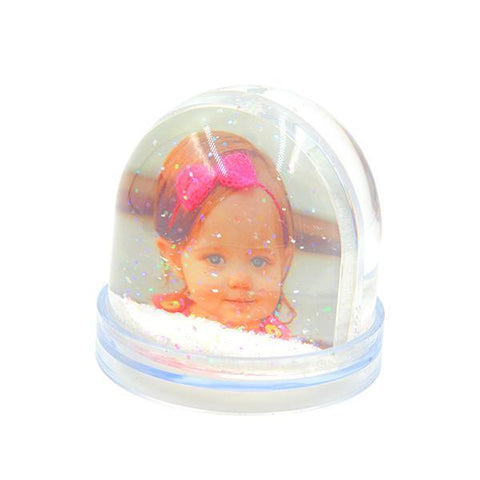 sublimation blank dome photo shake subliflex