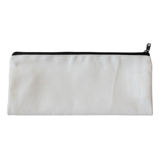 sublimation blank pencil pouch - 24 x 10