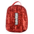 Kids Red Sequin Lunch bag