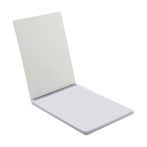 sublimation blank sketch pad a4