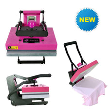 sublimation dino galaxy hobby heat press machine