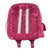 Kids Pink Sequin Backpack