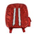 Kids Red Sequin Backpack