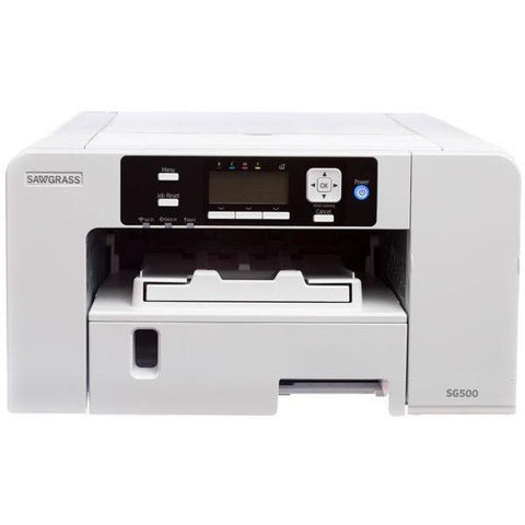 sublimation virtuoso sg500 printer