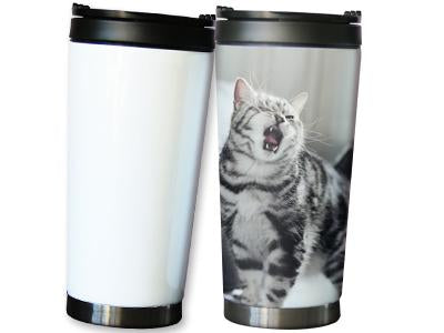 sublimation blank thermos mug
