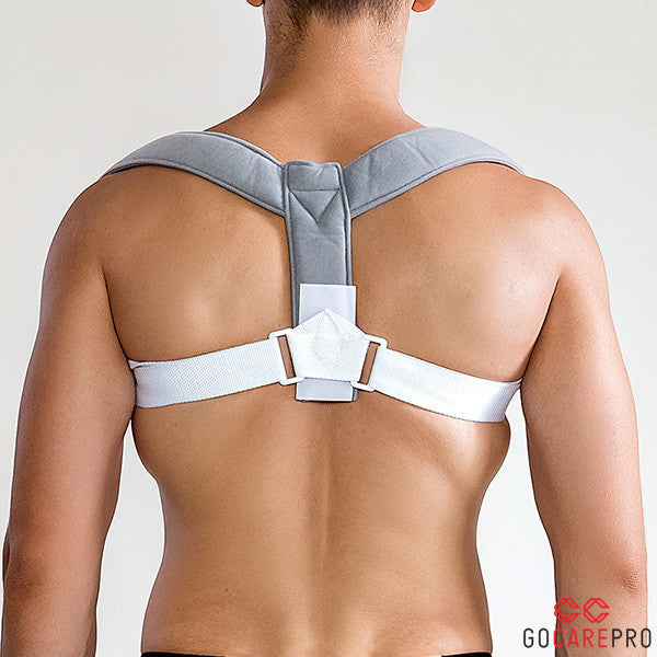 Posture Corrector Clavicle Support Brace
