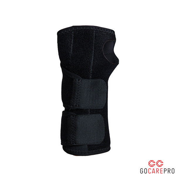 3 Straps Adjustable Wrist Brace For Sprains