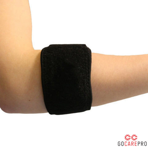 Tennis Elbow Support with 2 Air Pads