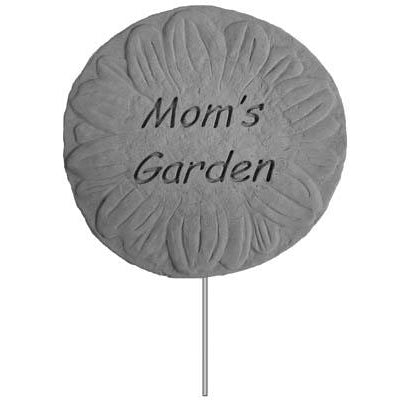 Garden Stake-Mom's Garden Memorial Gift-Memorial Gift-Kay Berry-Afterlife Essentials