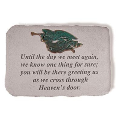Until the day… Memorial Gift-Memorial Stone-Kay Berry-Afterlife Essentials