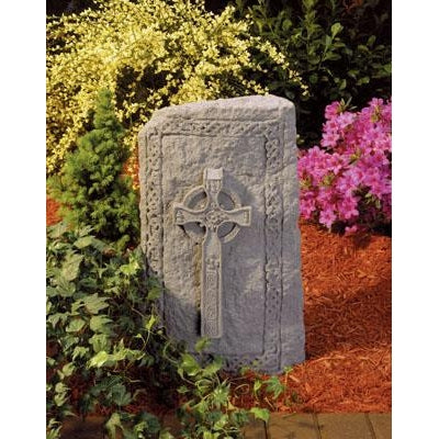 Celtic Cross Obelisk Memorial Gift-Memorial Stone-Kay Berry-Afterlife Essentials