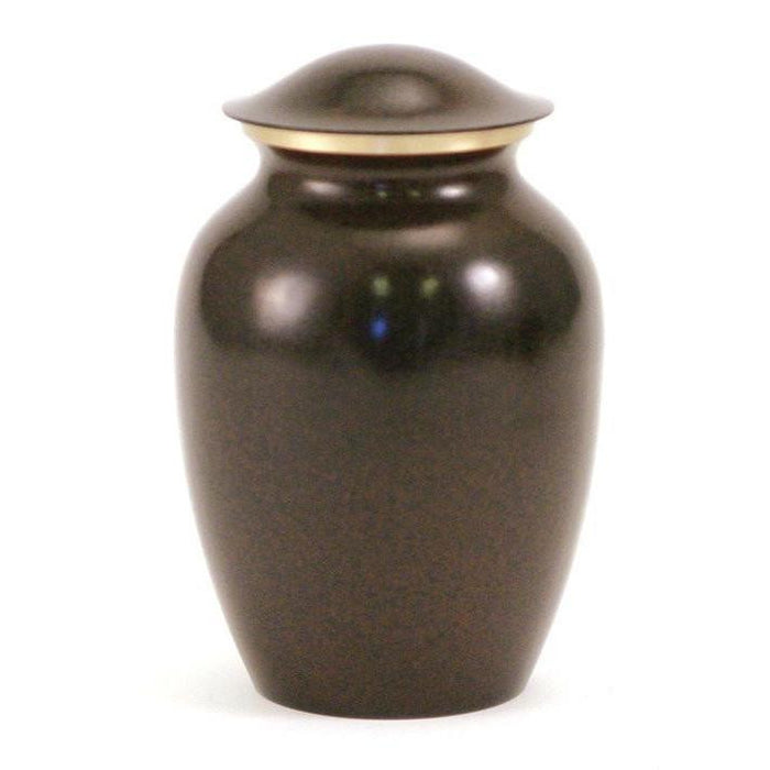 MAUS Earth Extra Small Infant/Child Cremation Urn-Cremation Urns-Terrybear-Afterlife Essentials