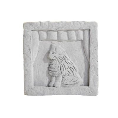 Window w/cat… Memorial Gift-Memorial Stone-Kay Berry-Afterlife Essentials