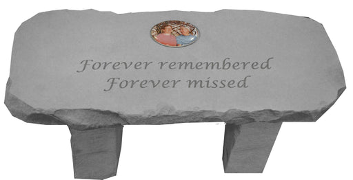 Forever… Memorial Gift-Memorial Stone-Kay Berry-Afterlife Essentials