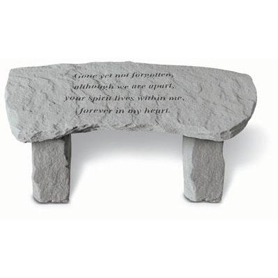 Gone yet not forgotten… Memorial Gift-Memorial Stone-Kay Berry-Afterlife Essentials