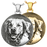 Round Pet 3D Photo Pendant Cremation Jewelry-Jewelry-New Memorials-Afterlife Essentials